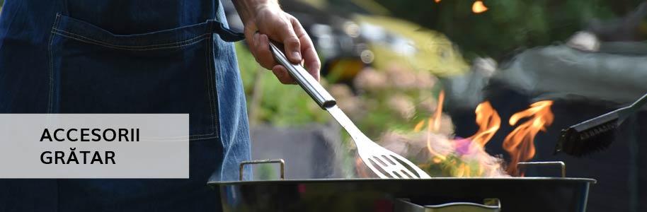 Accesorii grătar, picnic
