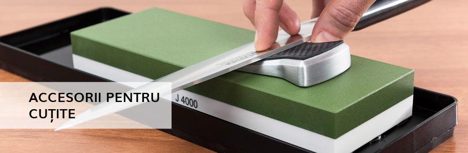 Accesorii pentru cuțite