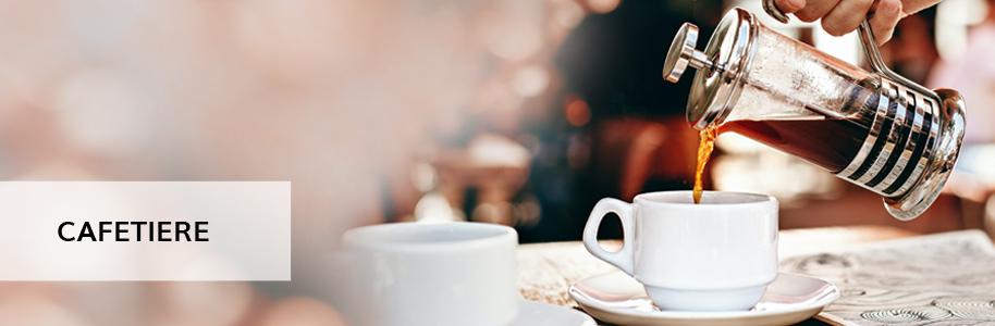 Cafetiere și espressoare