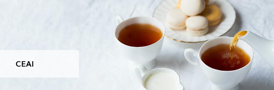 Preparare ceai