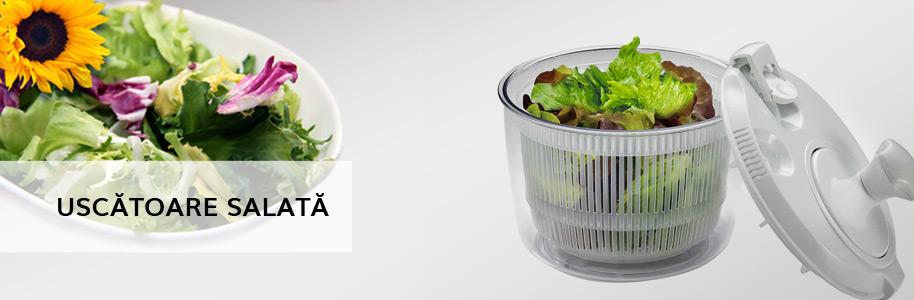 Uscătoare salată
