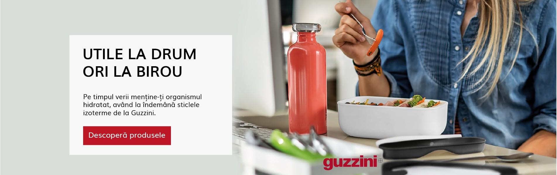 Sticle izoterme Guzzini