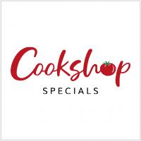 COOKSHOP Specials