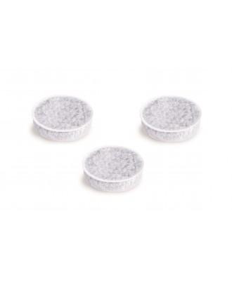 Set 3 filtre pentru capac Clean Lid Woll