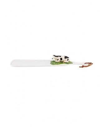 Platou branzeturi, 50 cm, Prado - Bordallo Pinheiro