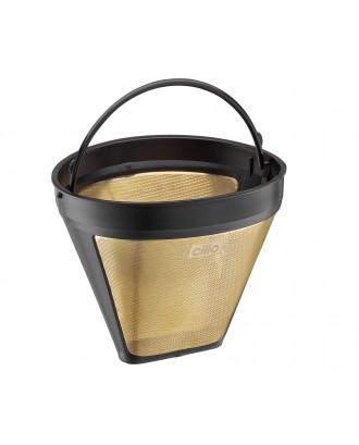Cilio Filtru permanent cafea gold 1x4