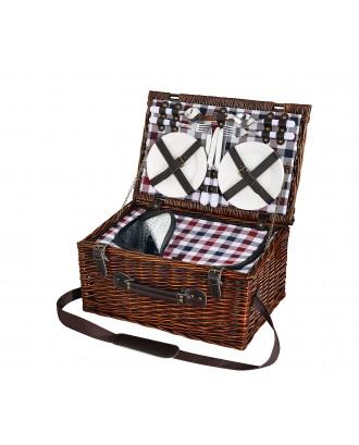 Cilio Cos picnic Varese