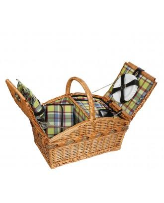 Cilio Cos picnic Verbania Deluxe