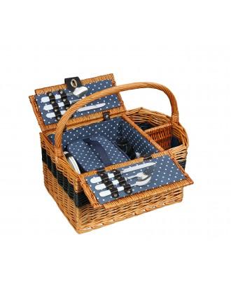 Cilio Cos picnic Cernobbio