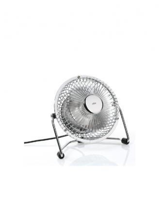 Ventilator de birou, cu USB, 14.5 cm - CILIO