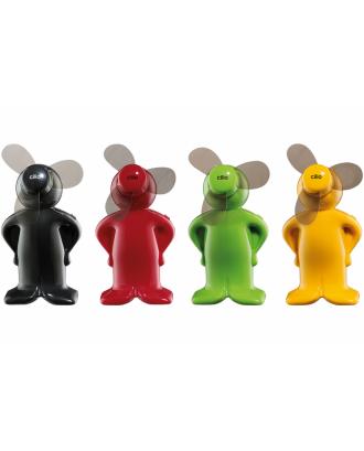 Ventilator portabil mini VentoBoy Classic, diverse culori - CILIO