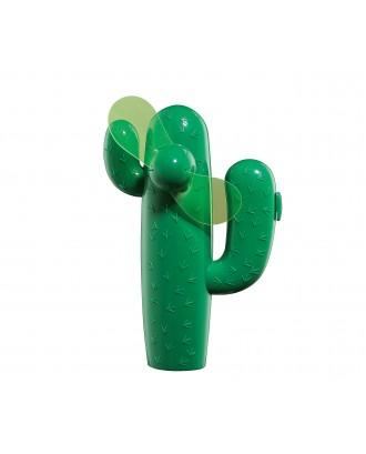 Ventilator portabil mini Cactus, 11 cm - CILIO