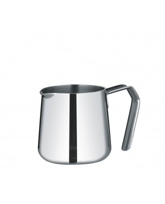 Ibric pentru latte macchiato, inox, 100 ml - CILIO