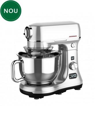 Robot de bucatarie Design Stand Mixer Advanced Digital - GASTROBACK