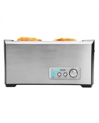 Toaster Design Pro 4S, pentru 4 felii de paine - GASTROBACK