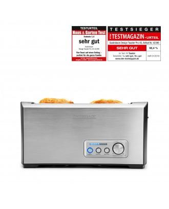 Toaster Design Pro 4S - Gastroback