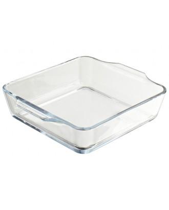 Vas patrat pentru cuptor, 800 ml, 19,3 x 16,4 cm - SIMONA'S COOKSHOP
