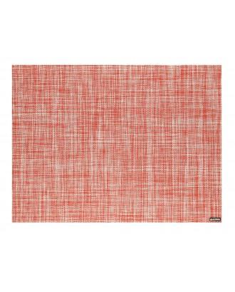 Suport farfurie reversibil, rosu, 48 x 35 cm, colectia Grace - GUZZINI