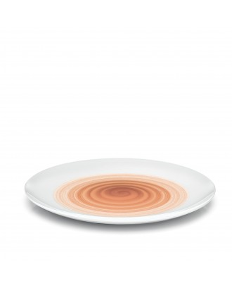 Farfurie pentru cina, model coral, Holly - Guzzini
