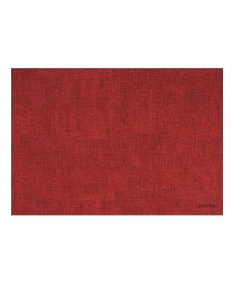 Suport farfurie reversibil, rosu, 43 x 30 cm, colectia Tiffany - GUZZINI
