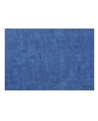 Suport farfurie reversibil, albastru, 43 x 30 cm, colectia Tiffany - GUZZINI