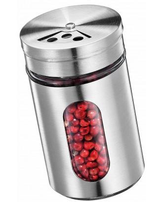Recipient pentru condimente si ierburi, inox, 80 ml - KUCHENPROFI