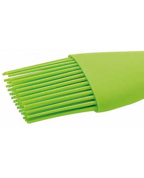 Pensula pentru patiserie, verde, Trend - KUCHENPROFI