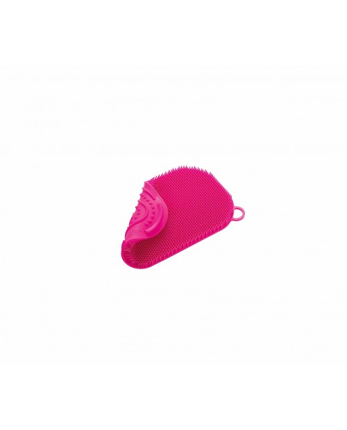 Burete din silicon, model Trend, roz - Kuchenprofi
