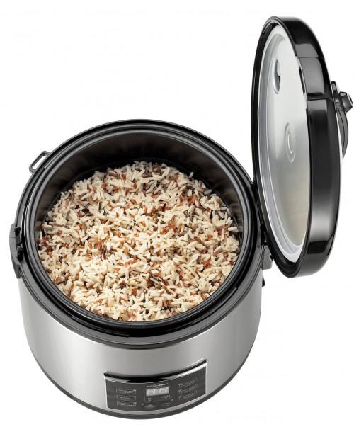 Aparat pentru gatirea orezului, 3 litri, colectia Style - KUCHENPROFI