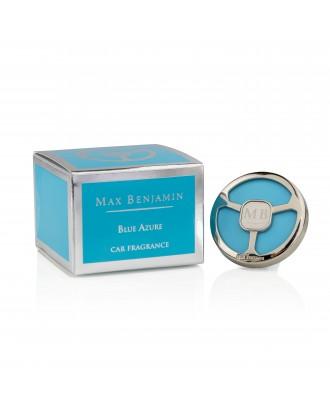 Aromatizator pentru masina, Blue Azure - MAX BENJAMIN