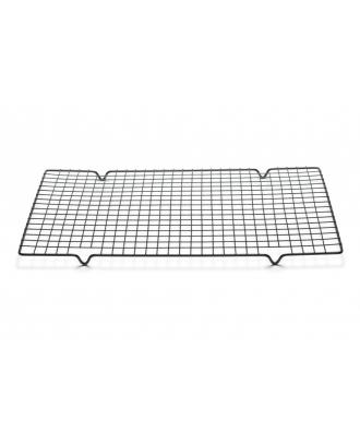 Suport non-aderent pentru racire prajituri, 40 x 25 cm - PATISSE