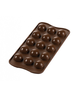 Forma ciocolata Tartufino - SILIKOMART