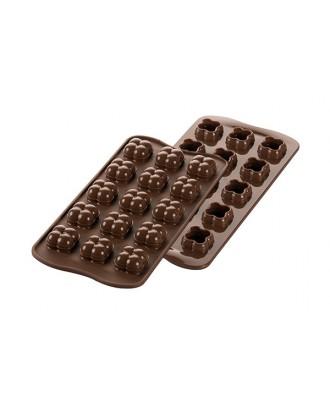 Forma ciocolata Choco Game - SILIKOMART