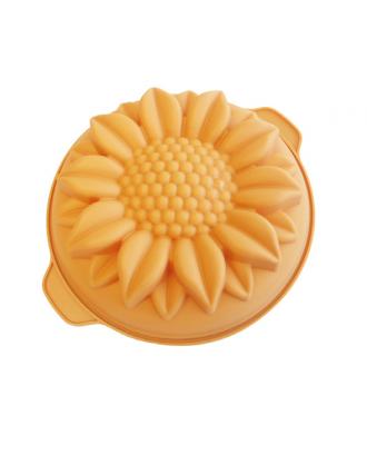Forma prajitura Floarea soarelui - SILIKOMART