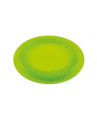 Capac elastic Capflex XXL, verde - SILIKOMART