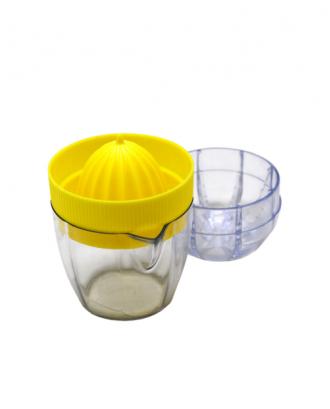 Storcator manual de citrice, galben - VIN BOUQUET
