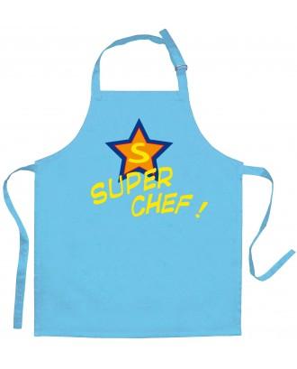 Sort pentru copii, Super Chef