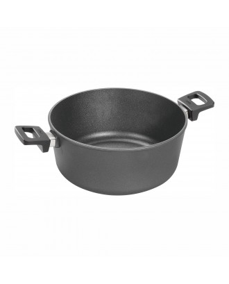 Oala Nowo Titanium Induction, 28 cm - WOLL