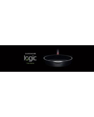 Tigaie Diamond XR Pro Logic Induction, 28 cm - Woll