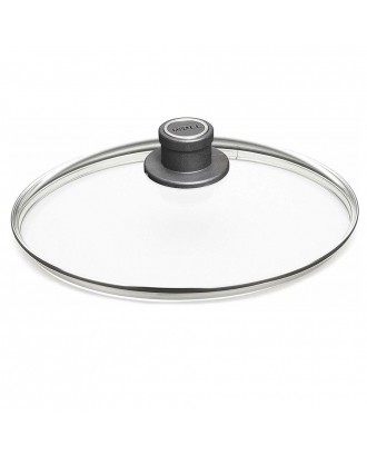Capac rotund din sticla securizata, 30 cm - WOLL