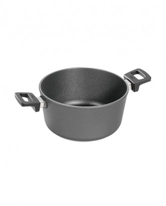 Oala Nowo Titanium Induction, 24 cm - WOLL