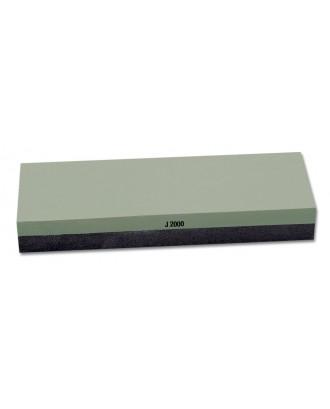 Piatra pentru ascutirea cutitelor, granulatie J 400/2000 - WUSTHOF