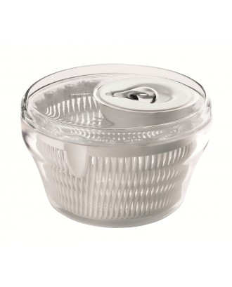 Guzzini Latina uscator salata transparent