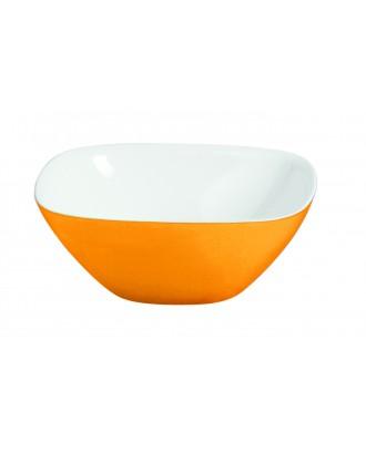 Bol pentru salata, portocaliu, 25 cm, colectia  Vintage - GUZZINI