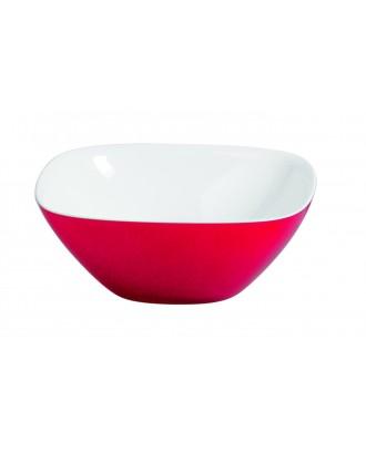 Bol pentru salata, rosu, 25 cm, colectia  Vintage - GUZZINI
