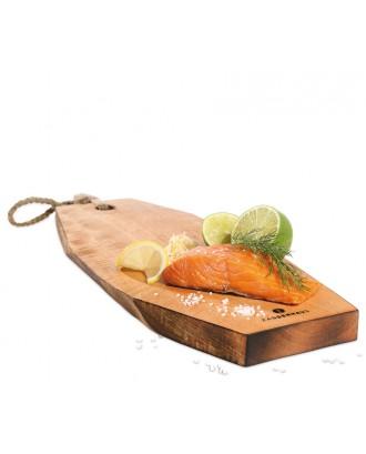 Blat din lemn de mango, pentru somon - Zassenhaus