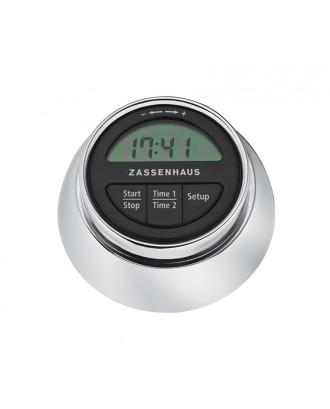 Cronometru digital de bucatarie, colectia Speed - ZASSENHAUS