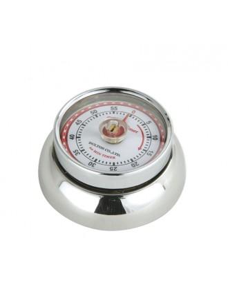 Cronometru de bucatarie, argintiu, colectia Speed - ZASSENHAUS
