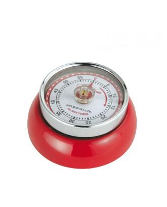 Cronometru de bucatarie, rosu, colectia Speed - ZASSENHAUS