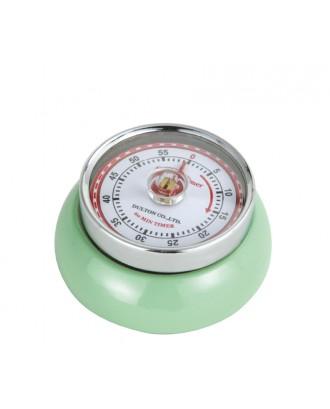 Cronometru de bucatarie, verde, colectia Speed - ZASSENHAUS